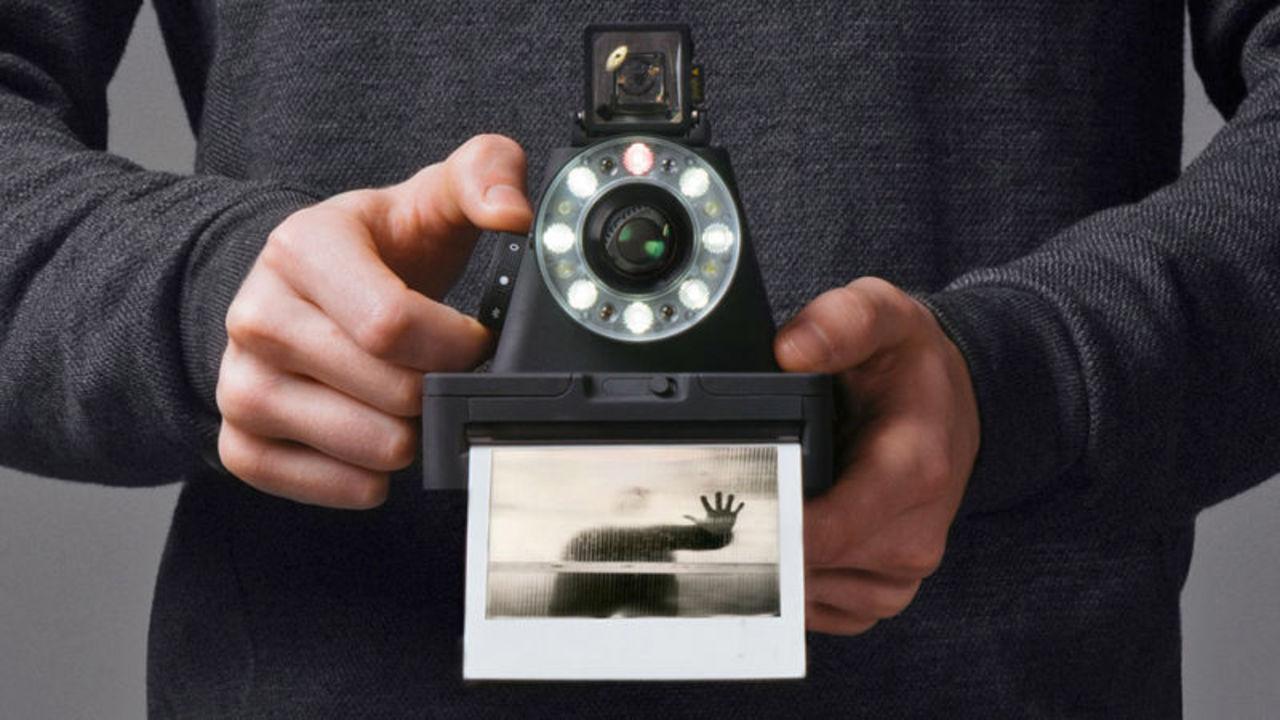 生産中止になってたポラロイドカメラ、5月10日に生まれ変わって発売開始(追記あり)