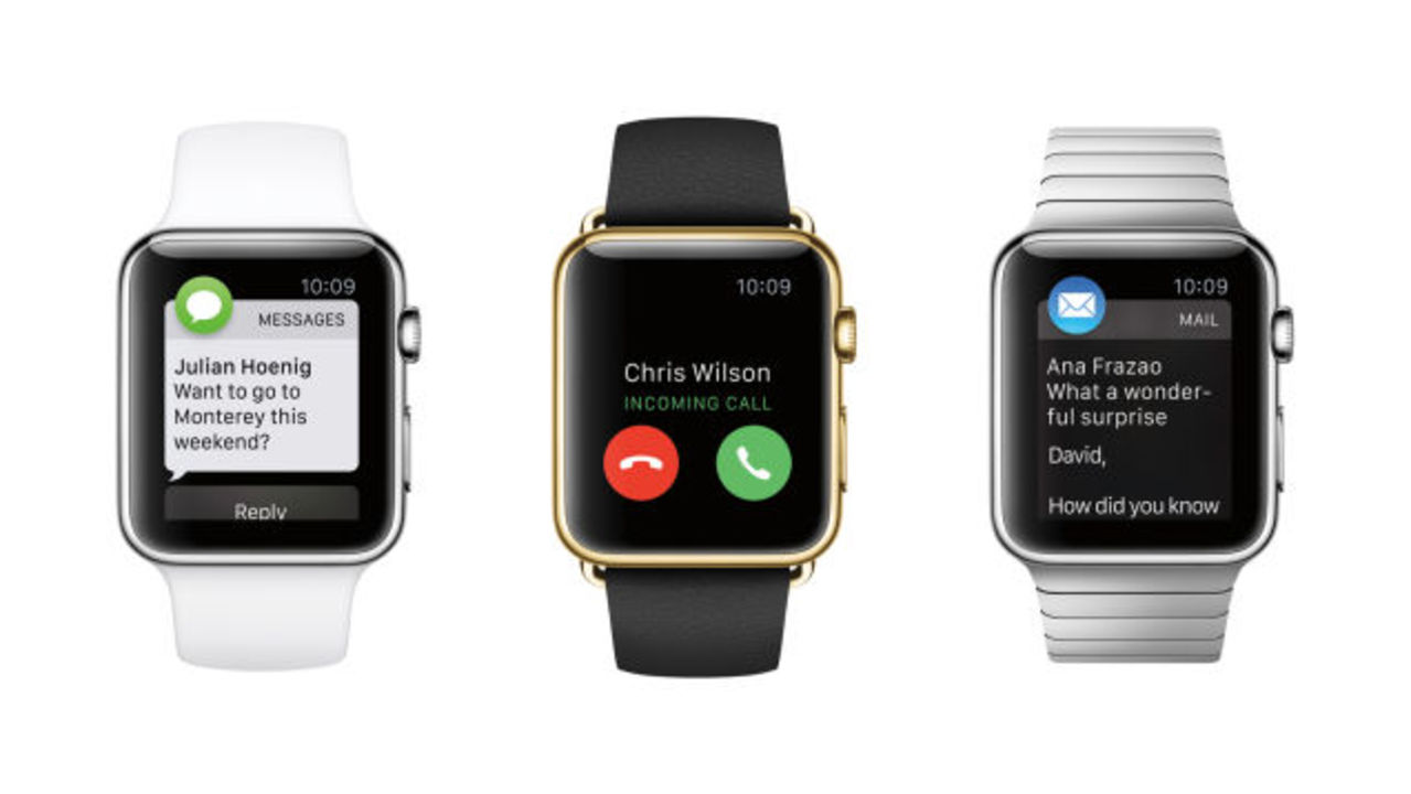 「Apple Watch 2」は内部アップグレードにとどまり、2017年に大幅デザイン変更?