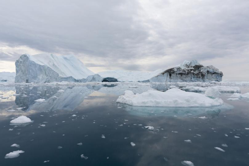 北極が東に動いてる理由がやっとわかった!