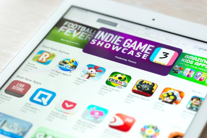 アップル、App Storeに広告連動のアプリ表示を導入予定か