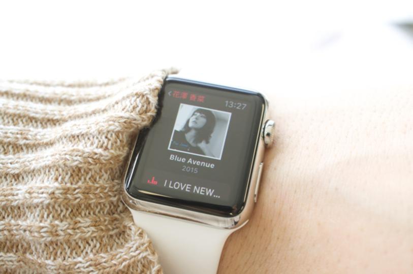 iPhoneいらず? 「Apple Watch 2」は携帯通信に対応すると報道