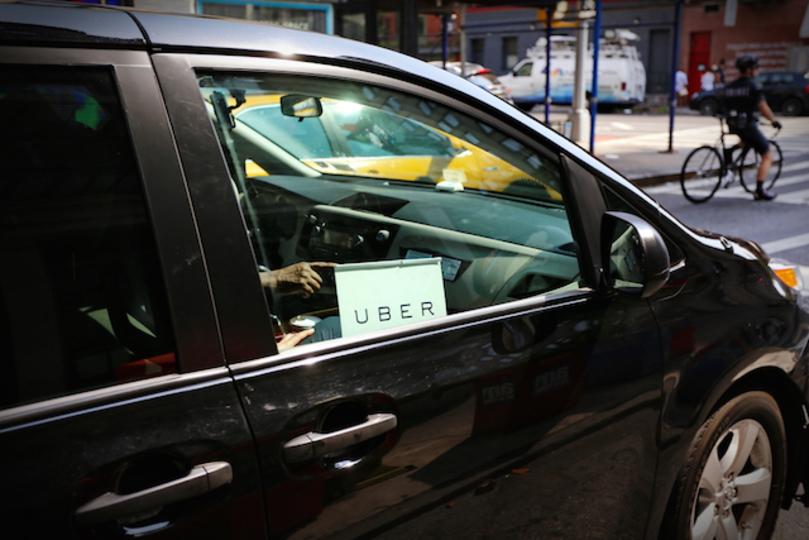 「年収1000万円」Uber、運転手の収入の誇大広告で22億円超の罰金