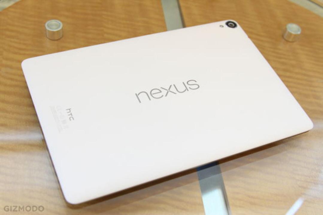 次期NexusはHTCがつくる?