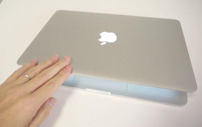 ついにMacもメインストリーム? 世界の10台に1台のパソコンがMacへ…