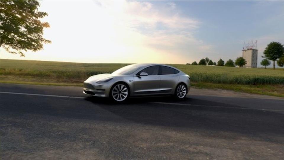 Tesla Motorsにあまり期待しない方がいい理由