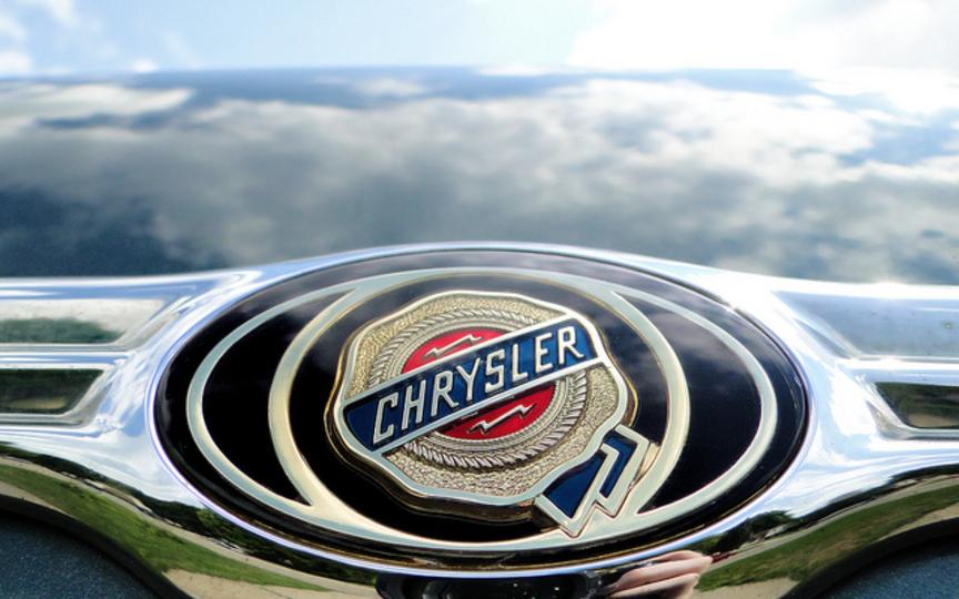 Google、自動運転のテスト車としてFiat Chryslerと正式提携