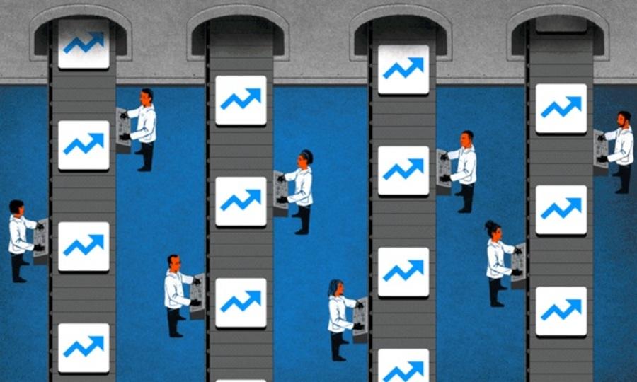 Facebookは記者を捨て駒としか思ってない。中で働いた5人が全部語る