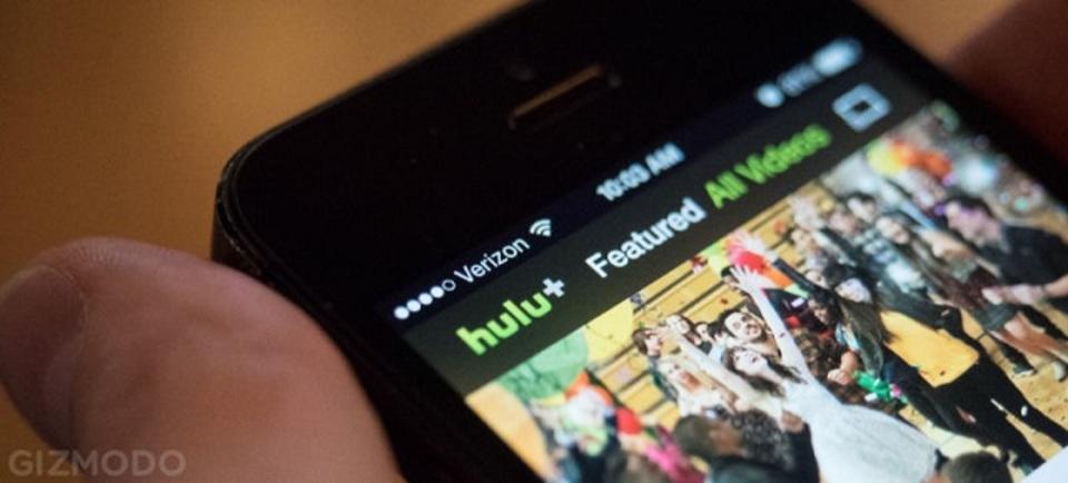 Huluが2017年にテレビ放送を見られるライブストリーミングを開始へ