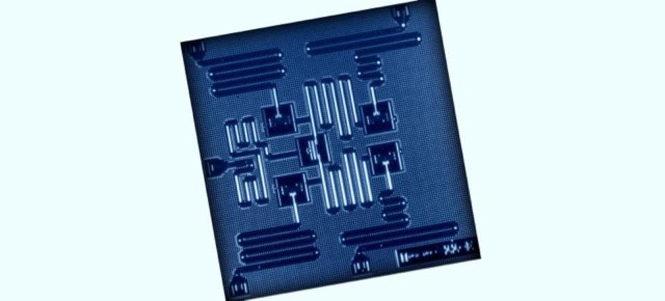 誰でもアクセスできる量子コンピュータをIBMが公開。あなたも使えるよ