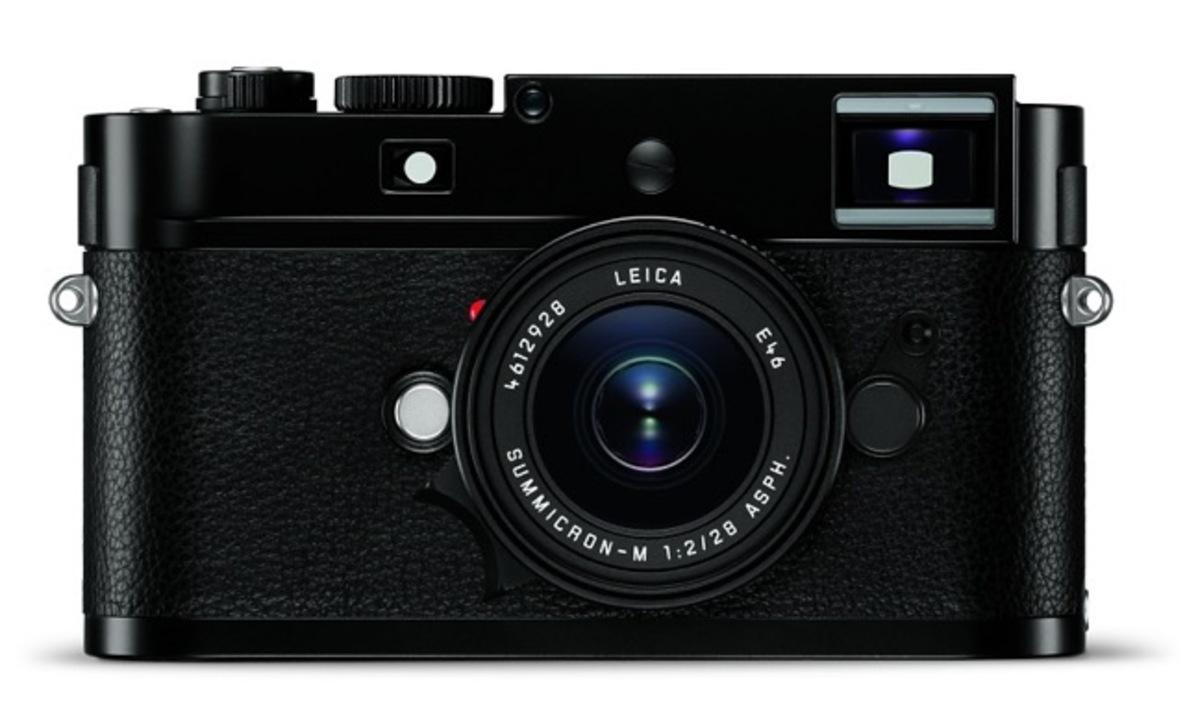 Leicaから極限まで機能を削ぎ落とした「ライカ M-D(Type 262)」登場