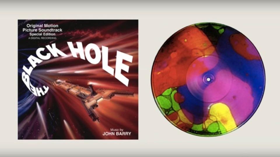 血液注入、オナラの臭い、ホログラム…世界の奇妙なアナログ・レコードたち