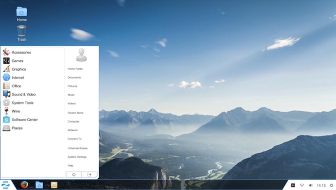 XPマシンの救世主…Windowsのように使える「Zorin OS」はいかが?
