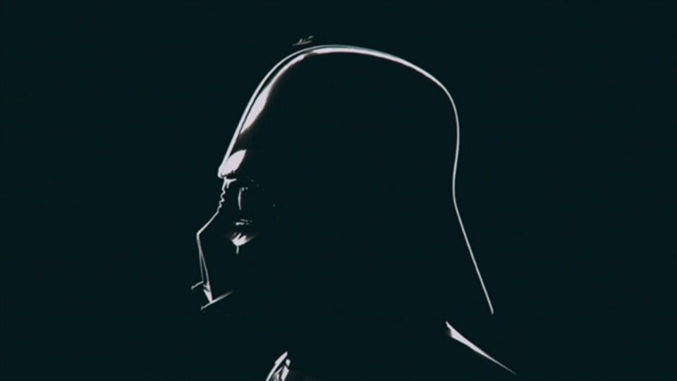 レディオヘッドがBGMの007風「スター・ウォーズ 帝国の逆襲」のオープニング