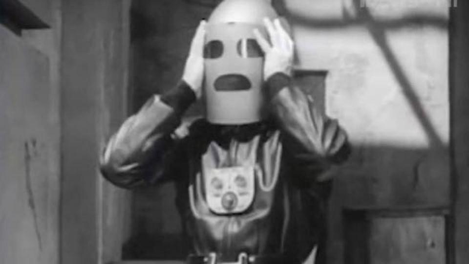 もし史上最低の監督エド・ウッドが「シビル・ウォー」を撮ったら?