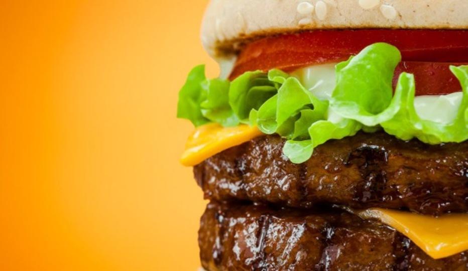 250個のハンバーガーを遺伝子チェックしてみたら、ちょっと食欲が減る結果に