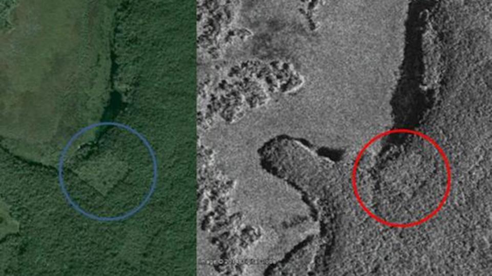 「星座の導きのもとにマヤ文明はありません。ただの畑だよ」中学生の研究について大人が検証