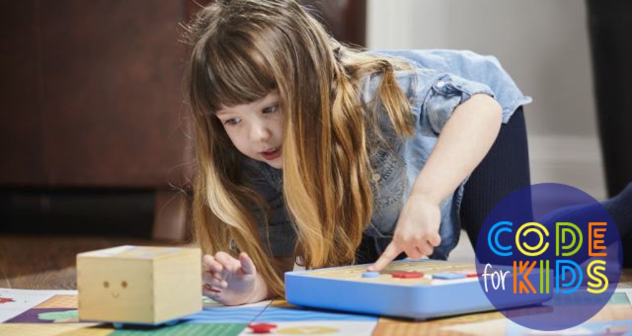 3歳児から小学生まで。プログラミングを学べるおもちゃまとめ