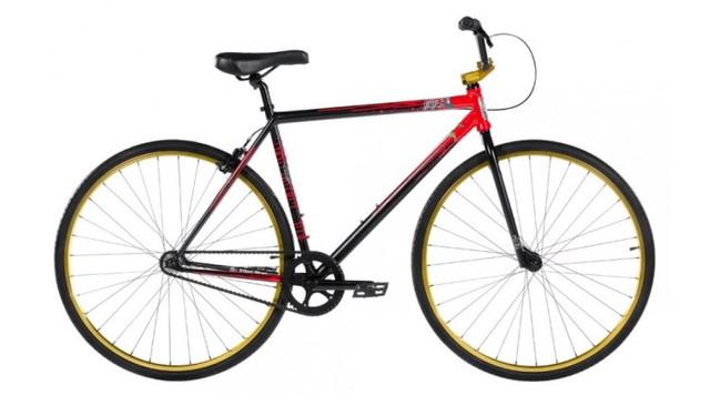 スレイヤー 自転車