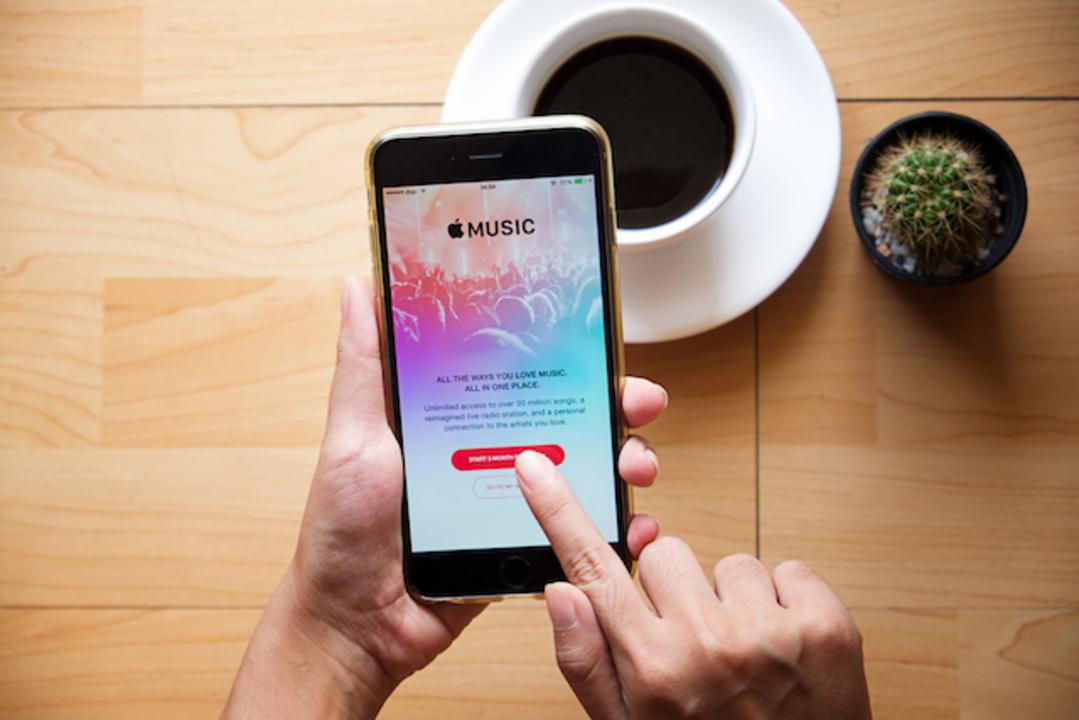 Apple Musicが楽曲を削除してしまう問題、Appleが修正版iTunesをリリースへ