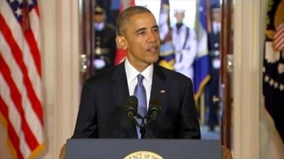 オバマ大統領がフィンランドのヘヴィメタル・シーンについて言及