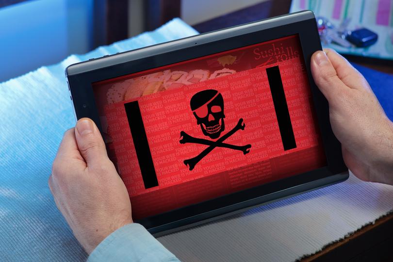 ハッカードラマ「Mr. Robot」、公式サイトの脆弱性をハッカーに指摘される