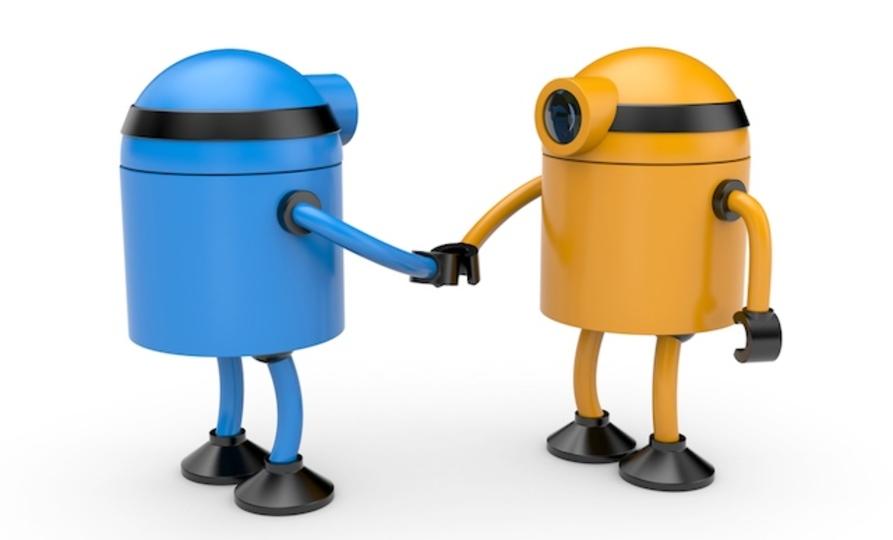 Botもコミュ力が試される時代。「チューリング・テスト」よりも「ビール・テスト」のほうが重要かも