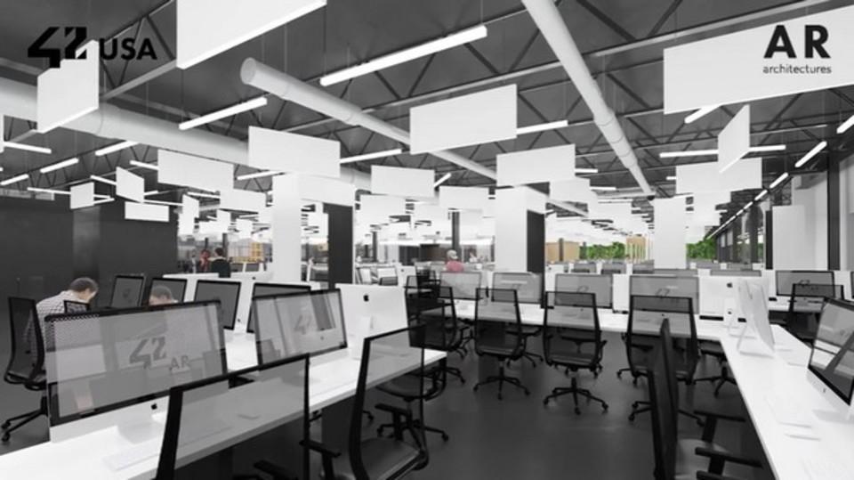 授業料ゼロ、24時間オープンのエンジニア養成学校がシリコンバレーに登場