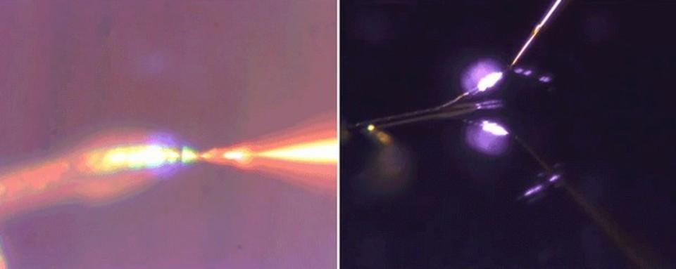 素材は金属。空間に物体を描き出せる3Dプリンタをハーバード大学が開発