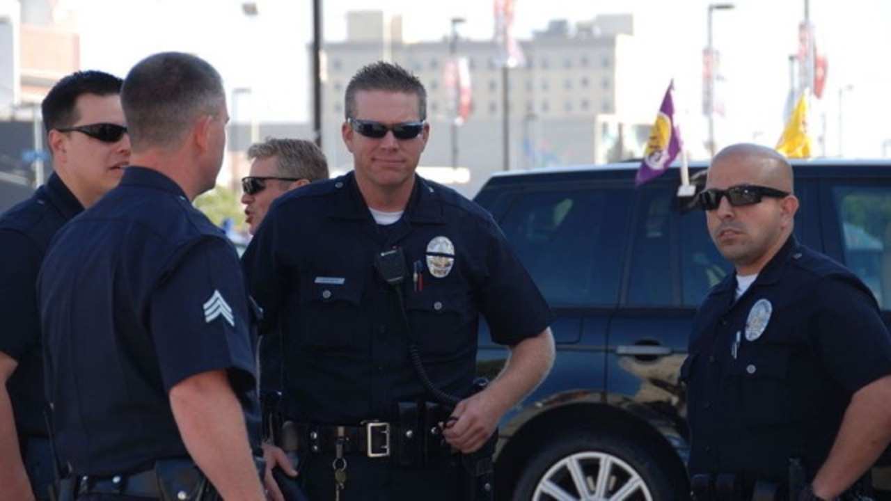 ボディカメラを装着した警官は暴行を受けやすいことが発覚