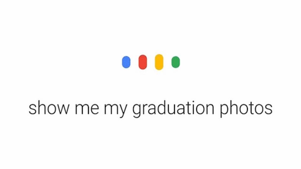Google、文脈を理解する対話型の音声アシスタント「Google Assistant」発表。SFの世界が現実に