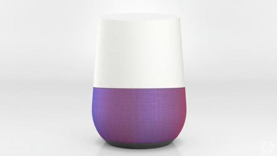 Amazon Echoのライバルとなるか。声で家電を操作できる「Google Home」