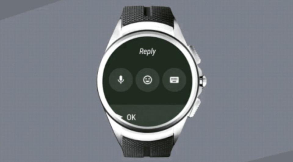 Android Wear 2.0ではスマートウォッチの強みをさらに強化