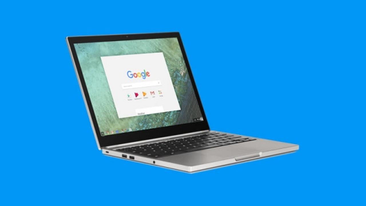 Chromebookが大進化! Androidアプリに対応で魅惑のPCへ