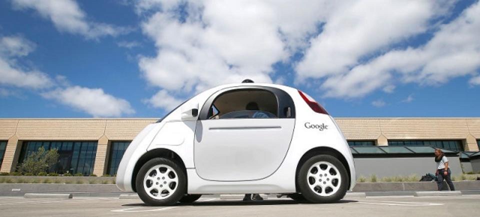 日本のメーカーにもチャンス? Googleが自動運転車の市販はFiatに決まったのではないと説明