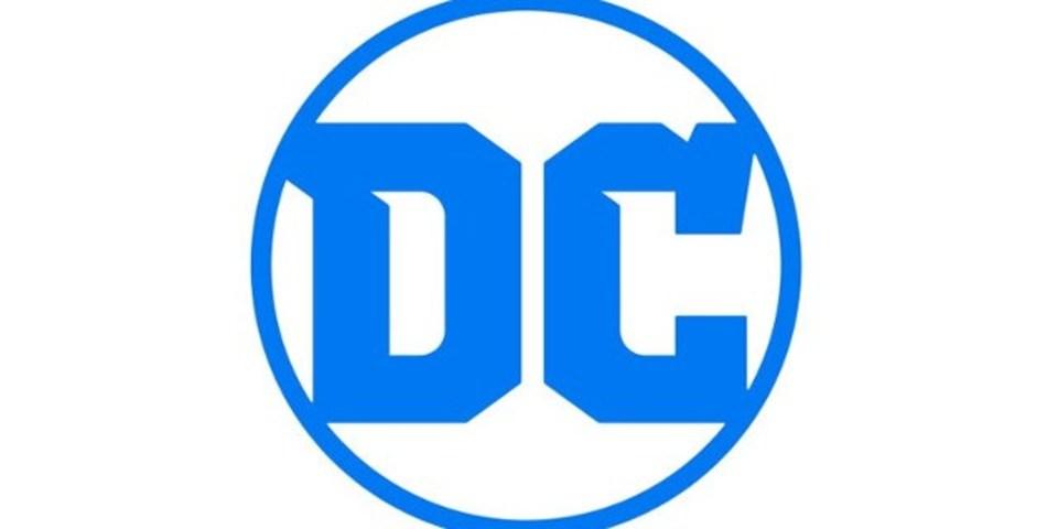 アメコミの大手「DCコミックス」のロゴが新しくなったよ!
