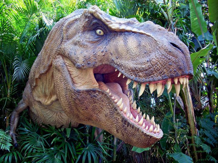恐竜にはくちびるがあった!?