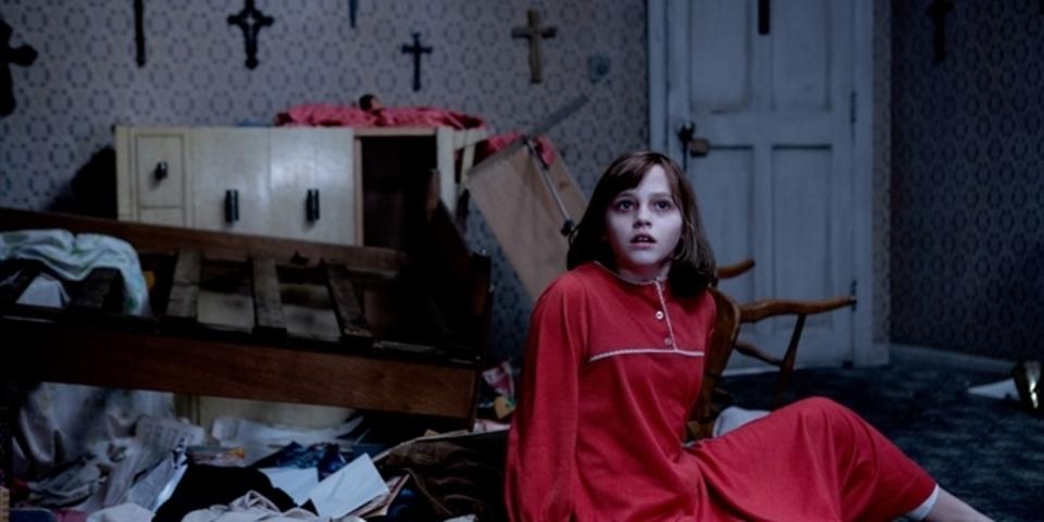 映画「死霊館2」のもととなった現実に録音された「霊の声」