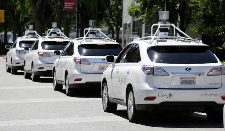 日本も負けてないよ。自動運転タクシー2020年までの実用化を政府が認める