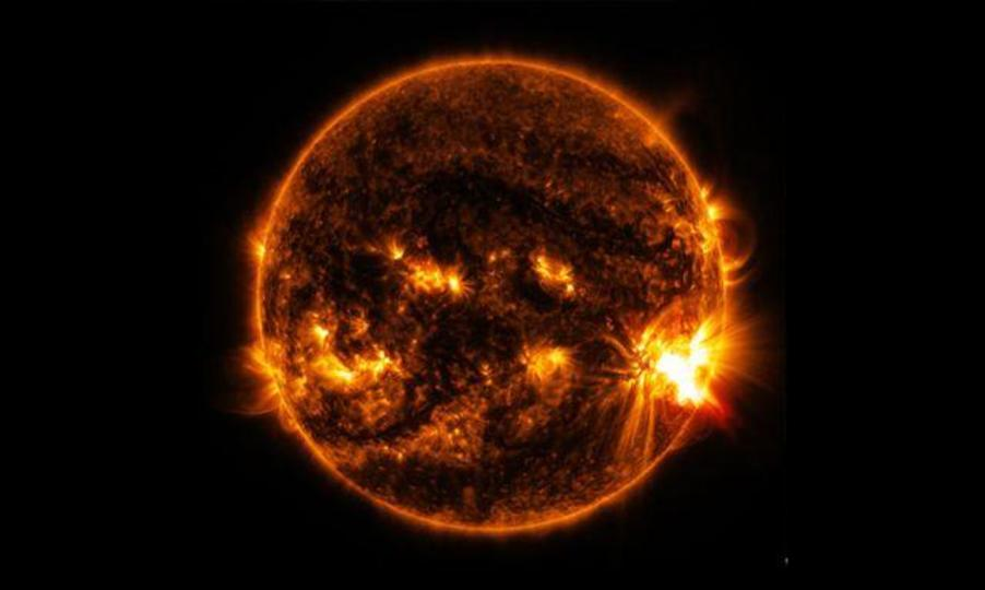 太陽フレアで人類滅亡…ならぬ、生命の起源だった? NASAの研究