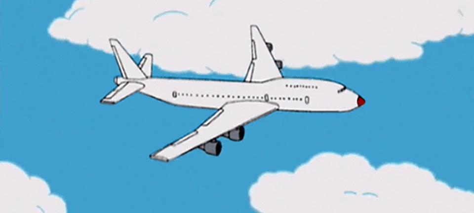 どうして、航空券って高いのだろう?