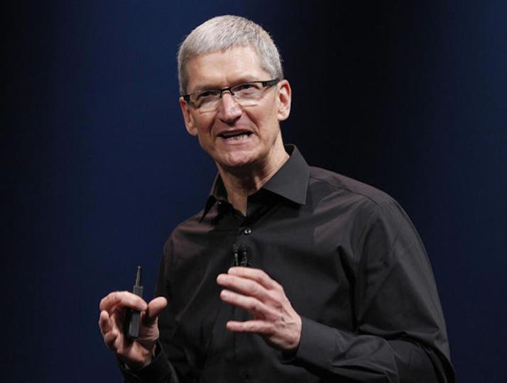 17世紀の絵にiPhoneが登場? Appleのティム・クックCEOが主張