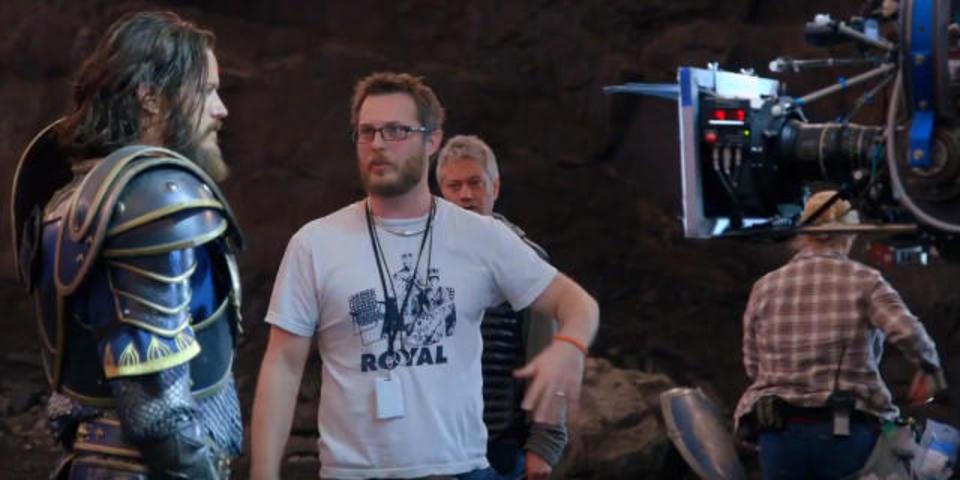 デヴィッド・ボウイの息子によるファンタジー大作『ウォークラフト』特別映像
