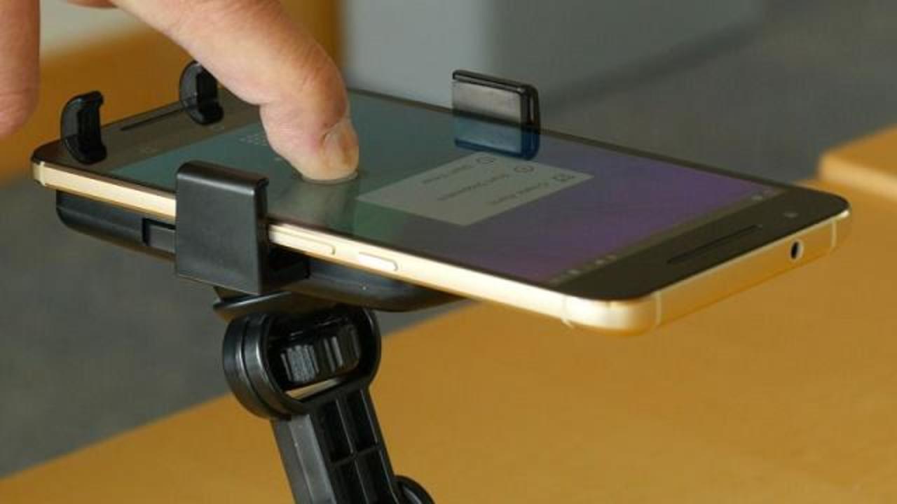 ミシガン大学がどんなスマホでも3D Touch対応にしてしまう驚きのアプリを発表!