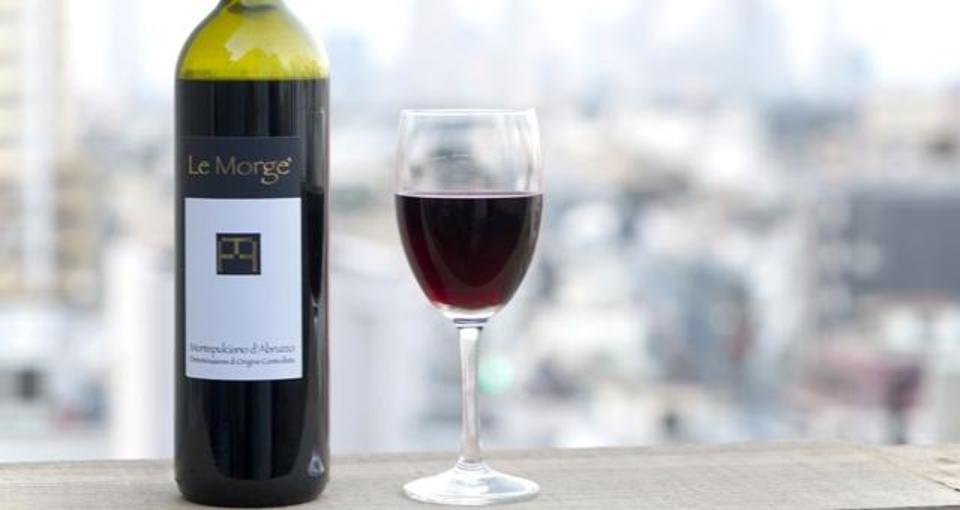 本当に温度管理されたワインは、ただ「ワイン」とは言わない