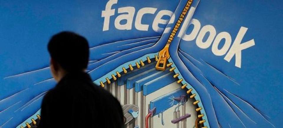 Facebook、非ユーザーにも最適な広告が表示される仕組みを導入へ