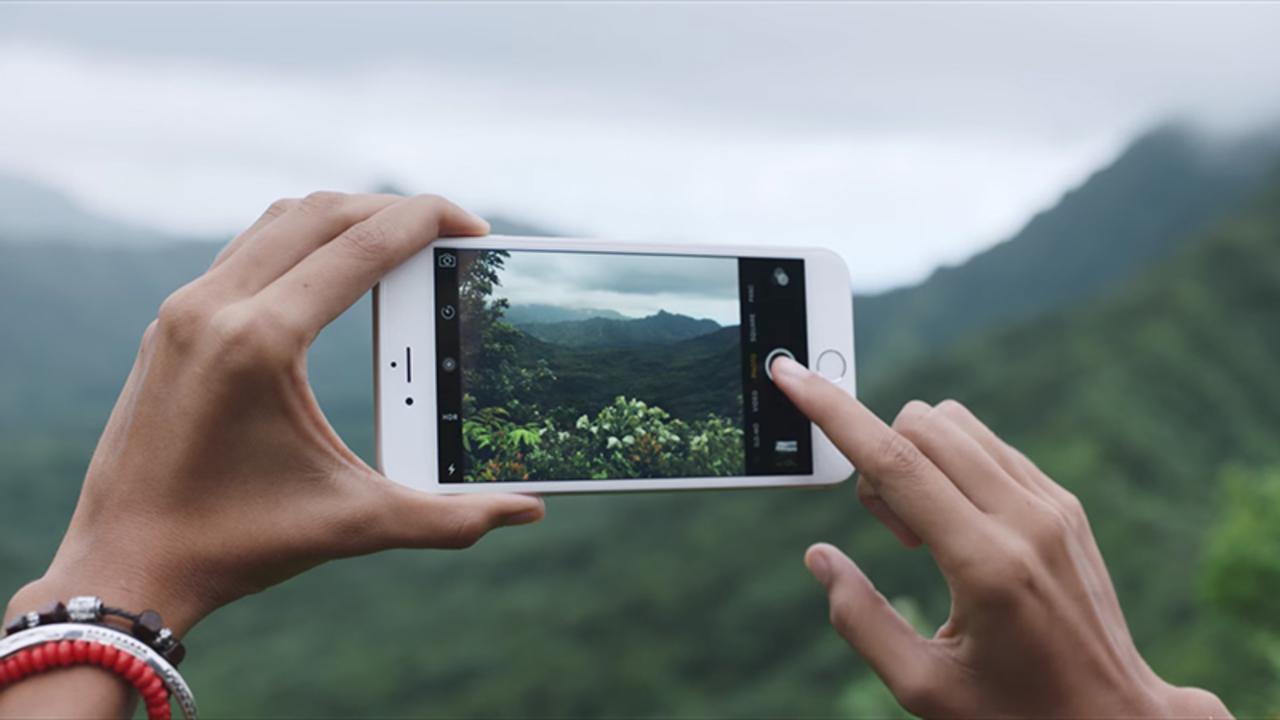 スマートフォン純正より優れているカメラアプリ7選