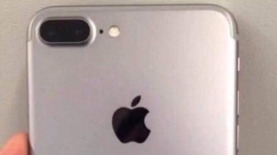 楽しみ! iPhone 7 Plusはデュアルカメラと3GB RAM搭載? 新図面も流出