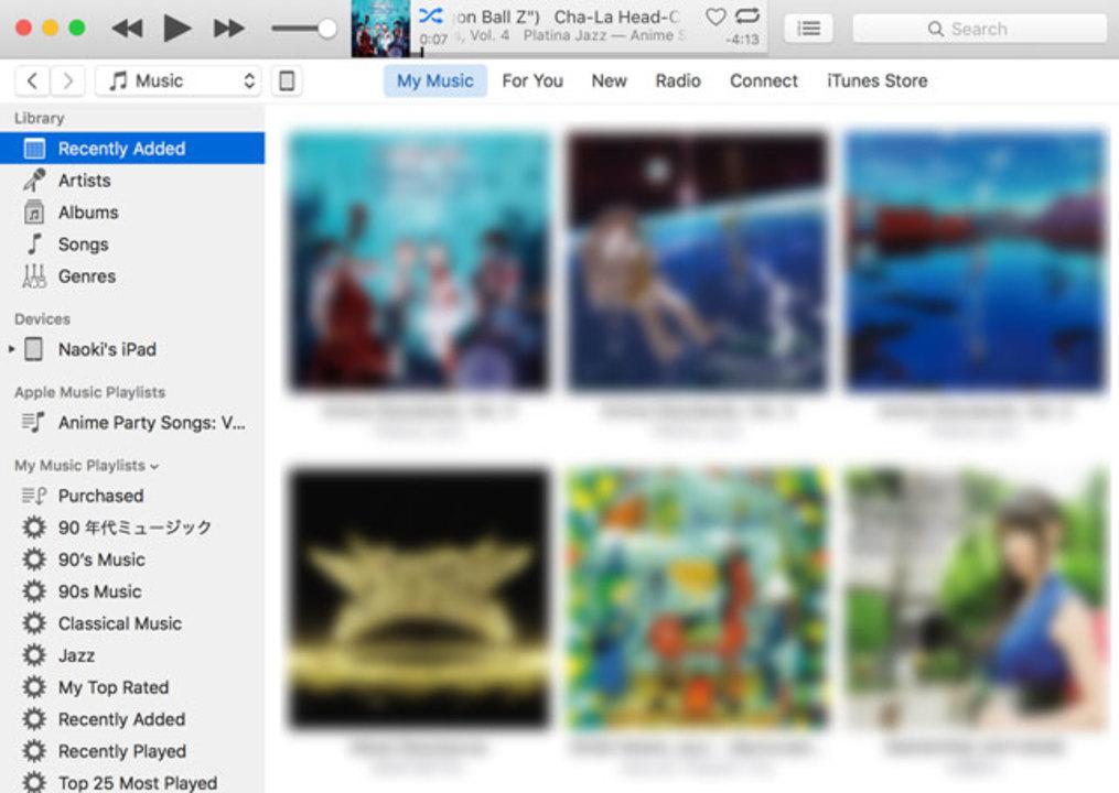 最新アプデiOS 9.3.2とOS X 10.11.5、デザインが変わったiTunes12.4、配信開始
