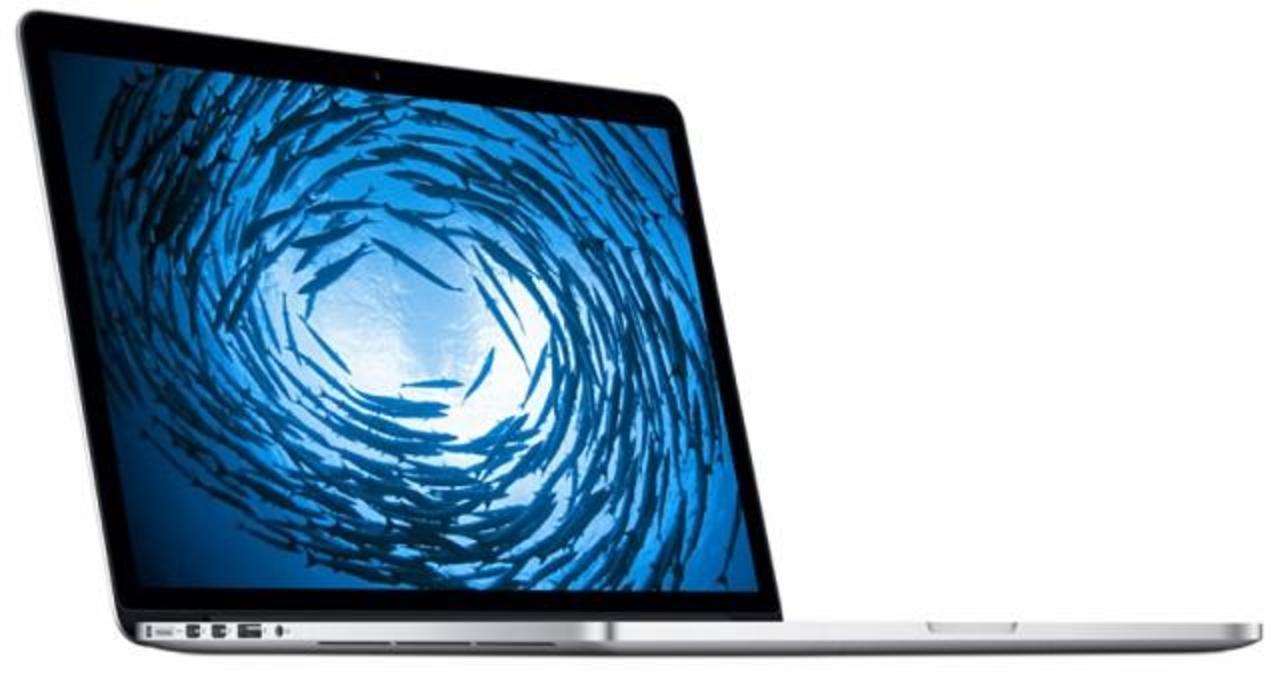 フルモデルチェンジか。新型MacBook Proは「有機ELタッチバー/Touch ID」を搭載する?