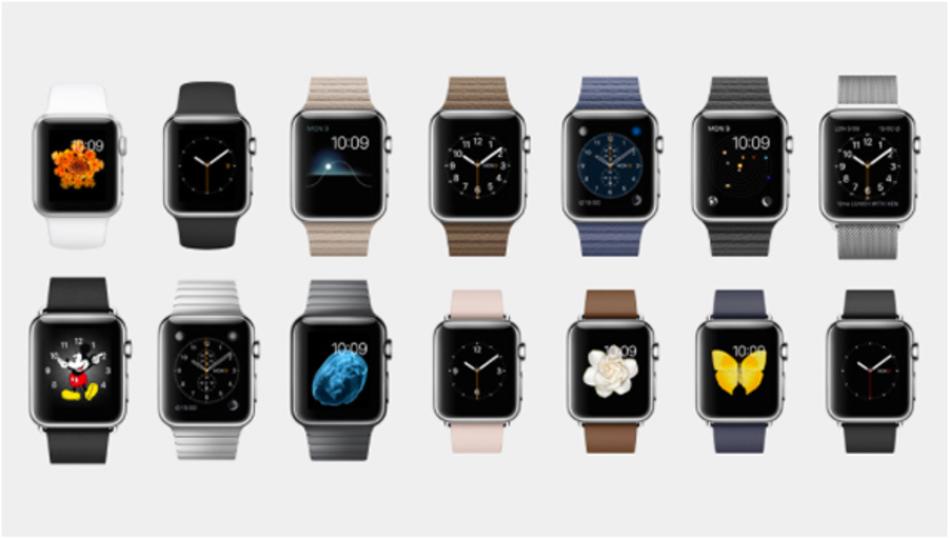 8日のAppleの新商品発表イベントをふまえて、Apple Watch 2の情報をまとめてみた